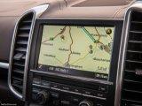 Porsche 카이엔 (PCM3.1)를 위한 인조 인간 GPS 항해 체계 영상 공용영역