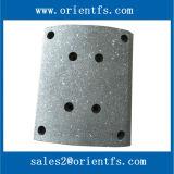 Bremsbelag des China-Fabrik-Großverkauf-nicht Asbest-4515