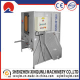 Double Head 380V / 220V / 50Hz Fiber Toy Filling Machine