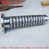 Eixos pneumáticos do núcleo para máquinas de corte