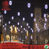 거리 훈장을%s 빛을 만드는 거리를 통해 LED에 의하여 주문을 받아서 만들어지는 디자인