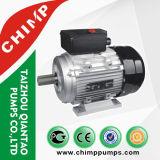 팬을%s Yl90s-2/2HP/2 폴란드 구리 철사 축전기 시동기 AC 감응작용 단일 위상 전기 모터