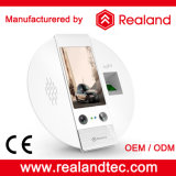 任意選択WiFiのRealandの顔認識の指紋の時間出席システム