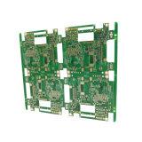 PWB del prototipo de la tarjeta de circuitos impresos de múltiples capas para las MEDIADOS DE piezas del ordenador