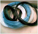 Fil enduit de fer de PVC/PE (fil peint)