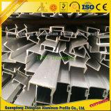 Hersteller von Customzied verdrängte die Profile, die für Schränke/die Schrank-Herstellung Aluminium sind