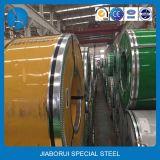 precios de la bobina del acero inoxidable 304L por tonelada