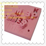 Fabricante Forma personalizada de espuma EVA NBR PE Cr PVC