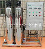 소형 RO 급수 시스템 물 처리 기계 공유지 유형