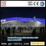 Evento provvisorio Corridoio di mostra del Corridoio della tenda enorme