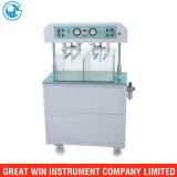 Courroie de menton de casque de sûreté l'intensité de la machine de test transversale de rigidité (GW-375)