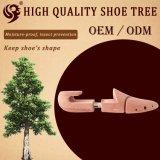 Светлый деревянный растяжитель ботинка, вал ботинка