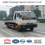 販売Euro3のための7ton Dongfengのレッカー車