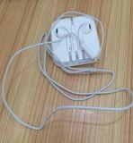 Écouteur d'Earbud d'accessoires de téléphone mobile de foudre avec à contrôle de ligne