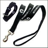 Personifiziertes Firmenzeichen-einziehbares Polyester/Nylonhaustier-/Katze-/Hundeleine für Katzen
