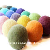 billes de dessiccateur de laines de 6-Pack XL 100%