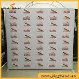 индикация ткани индикации СИД торговой выставки индикации ткани напряжения 8FT прямая