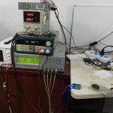 9V1a Dual personalização sem fio do modelo do carregador da eletrônica de Digitas do carregador de bateria do lítio