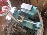 Manuelle heiße Aushaumaschine-bronzierende Maschine der Größen-A4