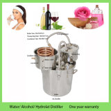 Wasser-Destillierapparat des Edelstahl-10L/3gal mit Thump-Faß