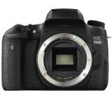 Macchina fotografica all'ingrosso della macchina fotografica 24.2MP DSLR di EOS 760d Digitahi SLR di originale