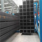 ASTM A500 Gr. B Q235B schwarzes Quadrat-Metallrohr mit Öl