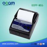 Impressora térmica portátil Handheld do recibo da posição de Bluetooth (OCPP-M06)