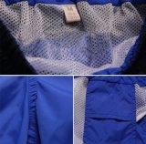 Pantaloni di Shorts pareggianti di funzionamento caldo di Sportwear della spiaggia degli uomini di Neleus Dk0805