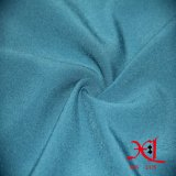 Prodotto intessuto del poliestere con la stirata per i pantaloni/vestito degli abiti sportivi
