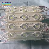 luz altamente brilhante do módulo do diodo emissor de luz de 5730 microplaquetas do diodo emissor de luz 1.5W