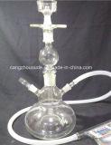 Usine vendant directement le narguilé en verre de Borosilicate