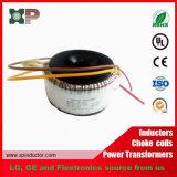 trasformatore di potere Toroidal dell'audio 90va e di illuminazione con l'UL