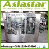 польностью автоматическое цена машины завалки минеральной вода бутылки любимчика 3000bph