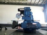QC11kの鉄は販売のための油圧せん断機械に乗る