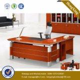 Mdf-Büro-Möbel-Manager-Chef-Büro-Schreibtisch (NS-NW058)