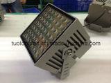 Luz de inundação 100W do diodo emissor de luz do preço de fábrica do poder superior