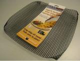 Non cestino croccante della griglia del chip del cassetto di cottura del forno del bastone 2