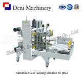 Máquina automática del lacre del rectángulo para el lacre Fx-Jb02 del borde del cartón
