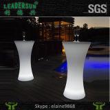 Muebles al aire libre Ldx-Z04 de la iluminación LED del patio del hotel del restaurante de la barra