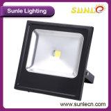 Schwarz des Gussaluminium-Gehäuse-LED (SLFC210) sterben Flut-Licht
