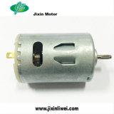 Motor eléctrico de la C.C. del cepillo del pequeño motor R540