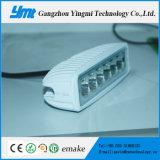 12V-60V 18W LED車のための防水作業ライト