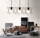 Cuisine moderne Coffee Shop Bar Lampe suspension LED Pendentif