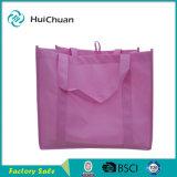Form-mehrfachverwendbare kundenspezifische Firmenzeichen-fördernde Polyester-Einkaufstasche