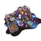 Heißester Innenspielplatz-glückliches Schloss-Spiel-Partei-Mitte-Gerät