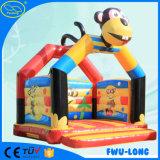 Spongebo aufblasbarer Prahler ohne Deckel-Dach