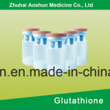 酸化防止剤を白くする減らされたグルタチオンの皮