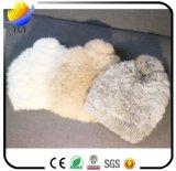Elementi coreani dello scaldino dei cappelli di inverno del cappello della pelliccia molle di lana di modo nuovi