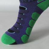 Polyester-Schädel gekopierte Sublimation-Socken