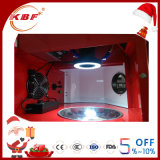 Máquina de soldadura portátil do laser do ponto YAG da jóia 100W&200W